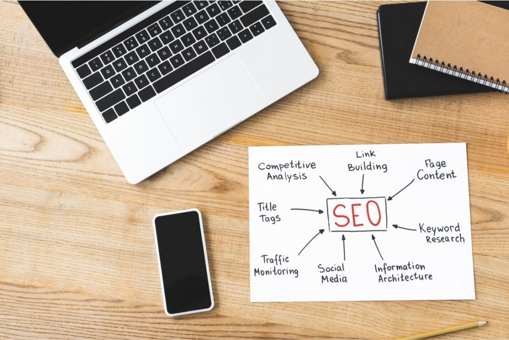 Complete Guide for Healthcare SEO